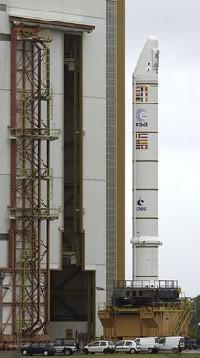 Arianespace fait décoller sa gestion de trésorerie avec la solution Kyriba