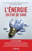 L'énergie en état de choc 12 cris d'alarme