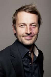Christophe BOURBIER