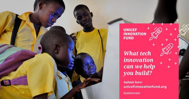 L'UNICEF va investir dans des startups blockchain (appel à projets)