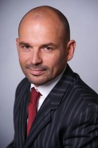 Eric Desquatrevaux