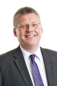 Steve Thorn