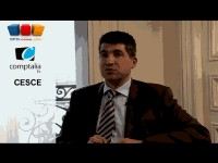 CFO TV   Philippe Decaudin - CESCE