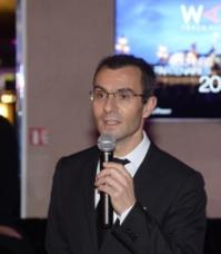 Francois Lacas