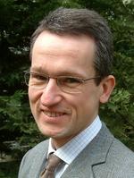 Bernard Debauche