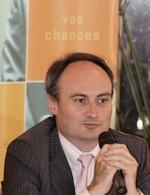 Stéphane Max - Directeur commercial EFFICO-SORECO