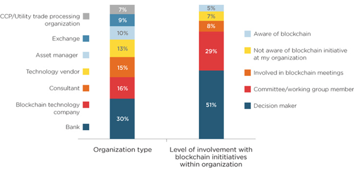 Blockchain Adoption in Capital Markets