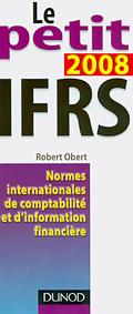 Le petit IFRS 2008