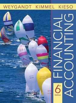 Financial Accounting, 6th Edition