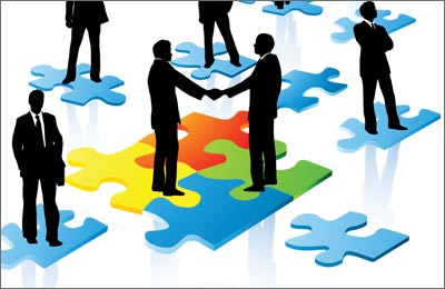 Fusions-acquisitions  : détérioration du contexte mondial au second semestre 2008 (KPMG)