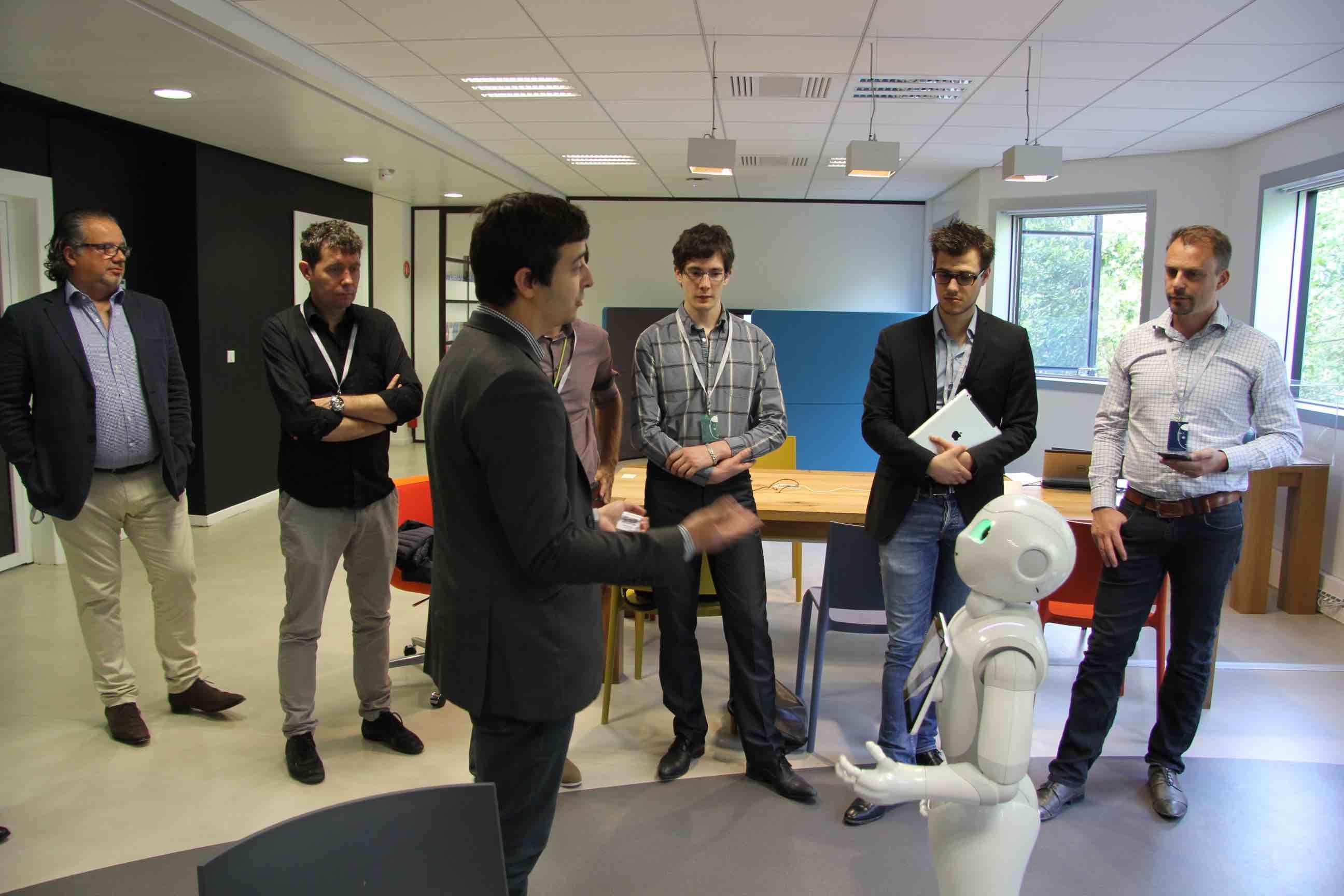 Maltem Consulting Group met le cap sur la Robotique