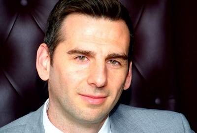Robert Arandjelovic