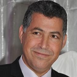 Driss Tissoudal