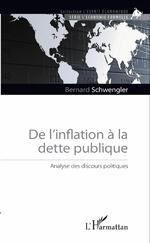 De l'inflation à la dette publique