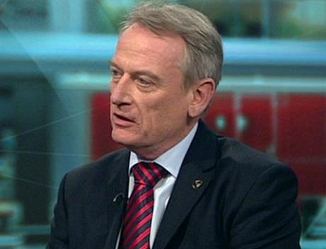 Chris M Skinner