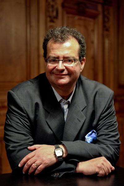 Pascal Ferron