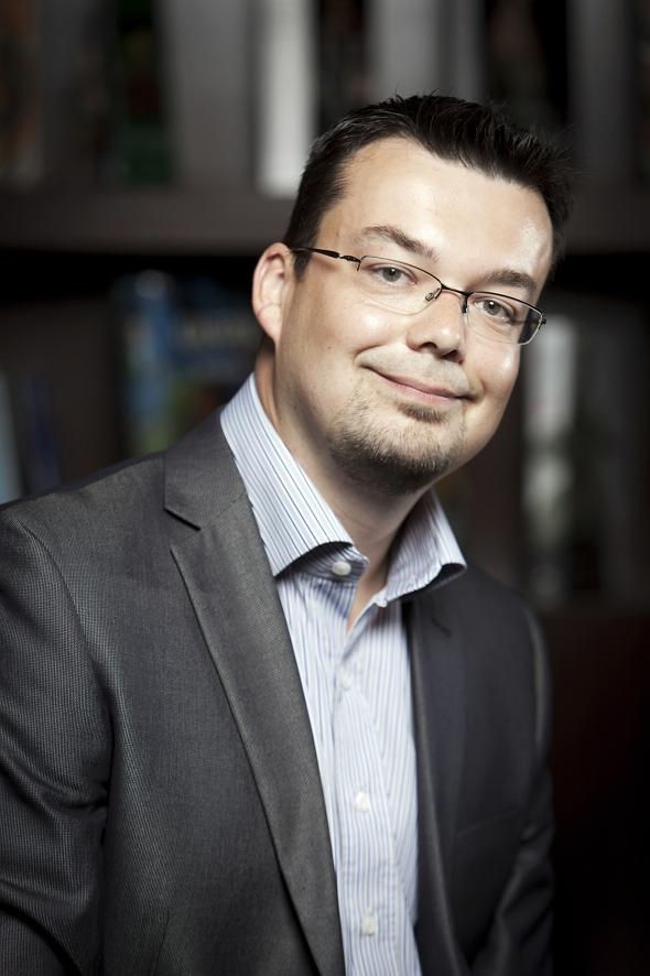 Joël Drakes
