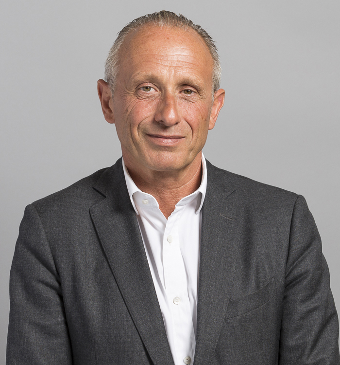 Stéphane Olmi