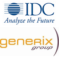 24 janvier 2017 à 9h30 - Webconférence IDC/Generix : Intégration et collaboration B2B, levier de la transformation digitale