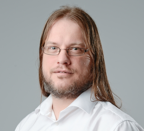 Sébastien Saulnier