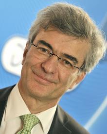 François Meunier