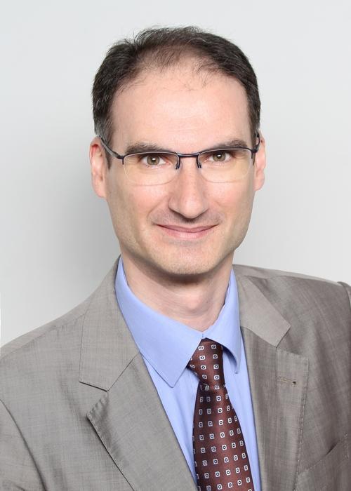 David Hatchuel