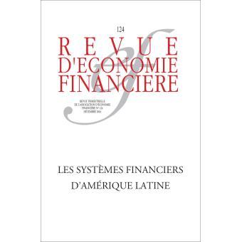 Les systèmes financiers d'Amérique Latine
