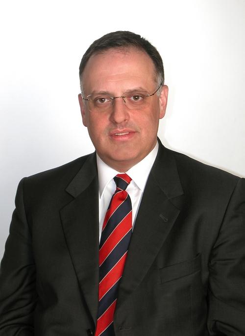 Stéphane Chappellier