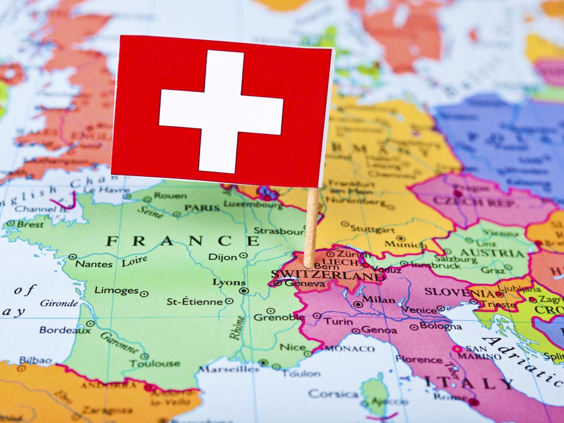 La Suisse, un site attrayant pour les startups
