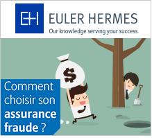 Comment choisir une assurance fraude ? Un guide pratique d'Euler Hermes à télécharger