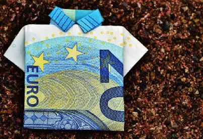 Hausse des taux d'intérêt et dette privée en zone euro