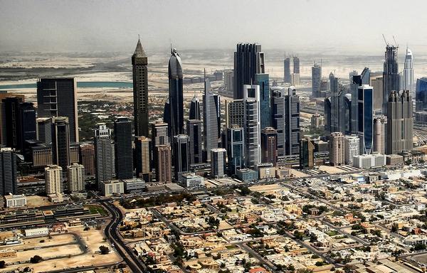 Émirats Arabes Unis : pas de risques majeurs concernant les factures impayées