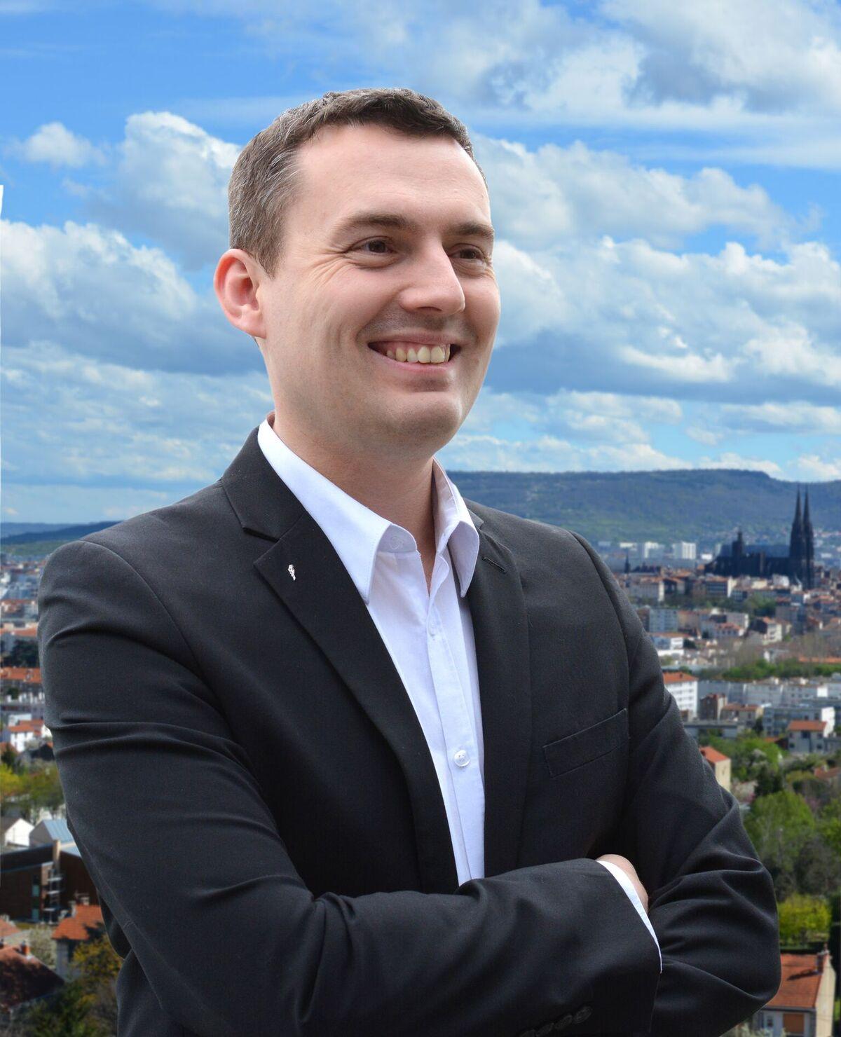 ICO : Tristan Colombet CEO DomRaider