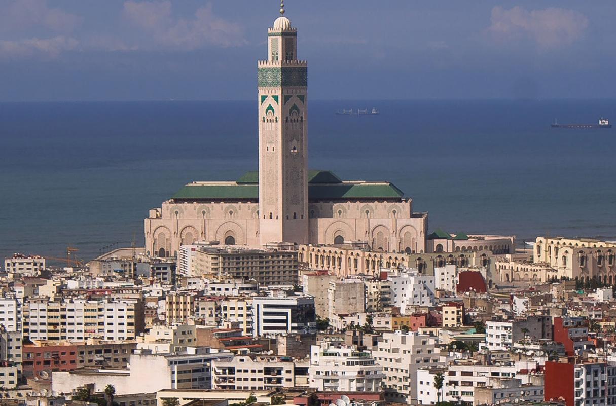 Maroc : un allongement des délais de paiement à 99 jours