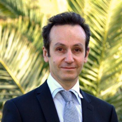 Laurent Bodhaine