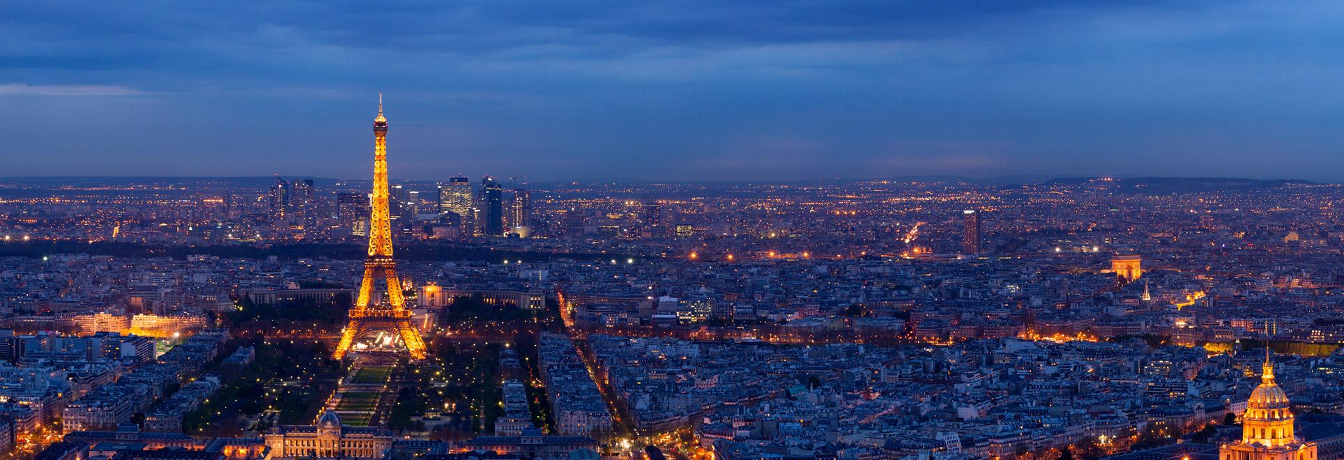 16 octobre 2017 | ICO Paris