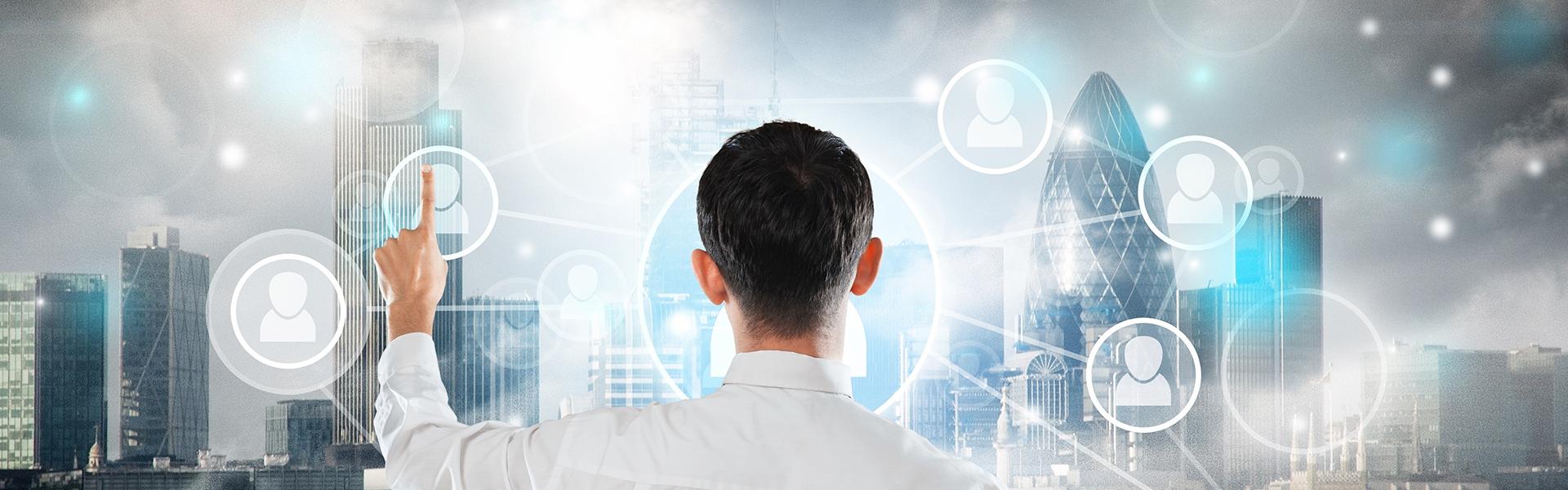 Transformer le CFO en stratège de la donnée