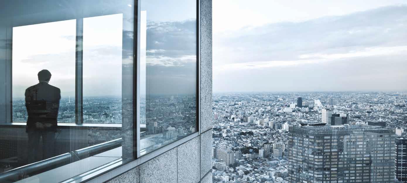 21e baromètre PwC sur l'opinion des dirigeants d'entreprise