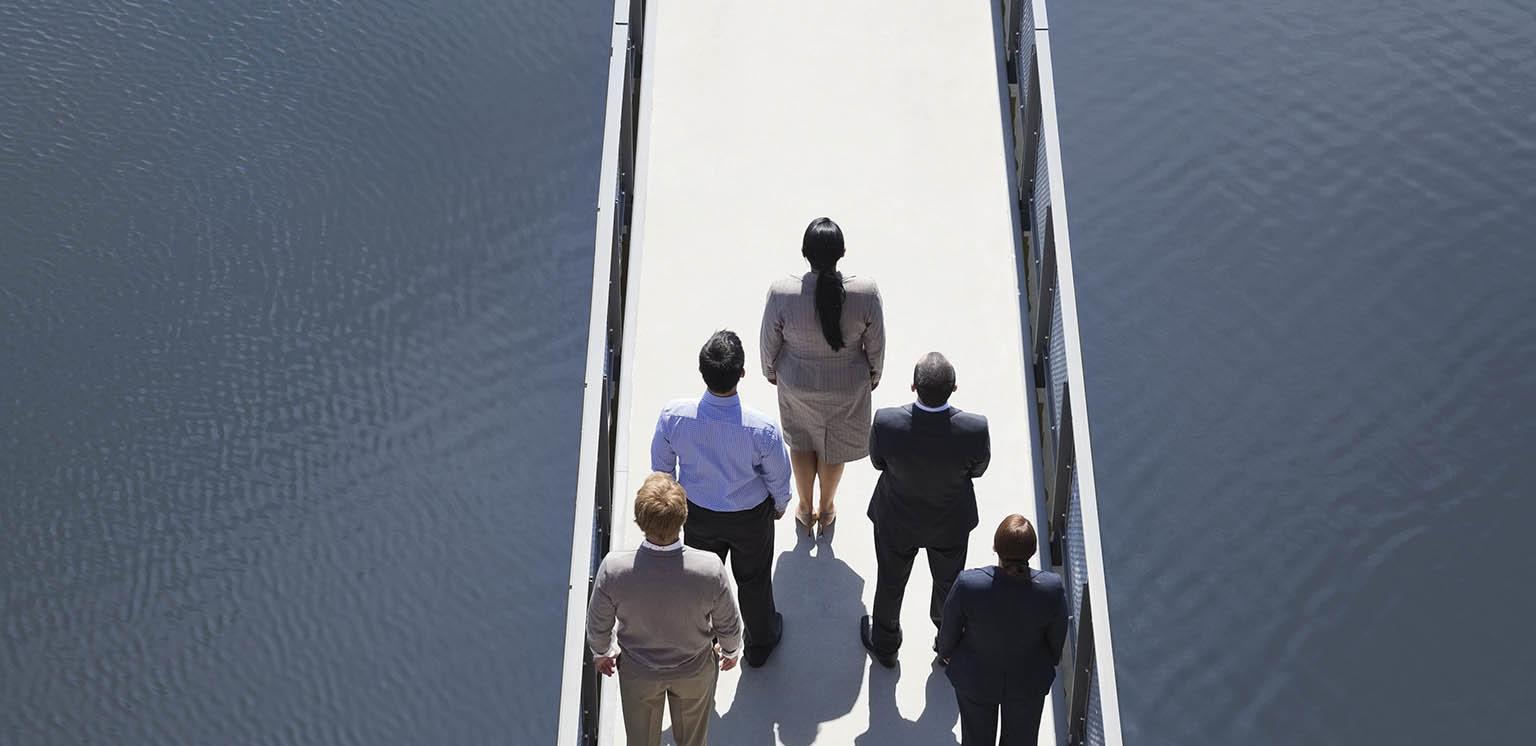 The new CFO mandate: Prioritize, transform, repeat