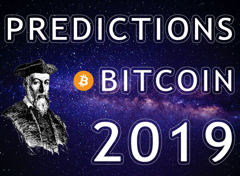 A Year in Review… 2019 will be decisive for Bitcoin and Cryptocurrencies