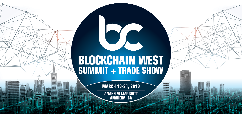 Blockchain West Summit Returns To California in 2019