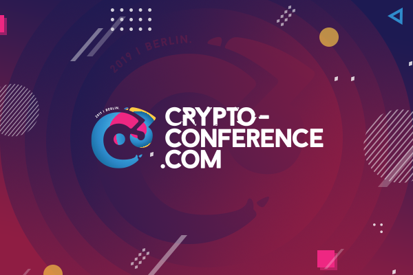 The C3 Crypto Conference will take place from March 27-28, 2019 at the Maritim Hotel Berlin.