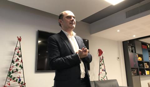 Amazon prépare le monde du travail de 2025