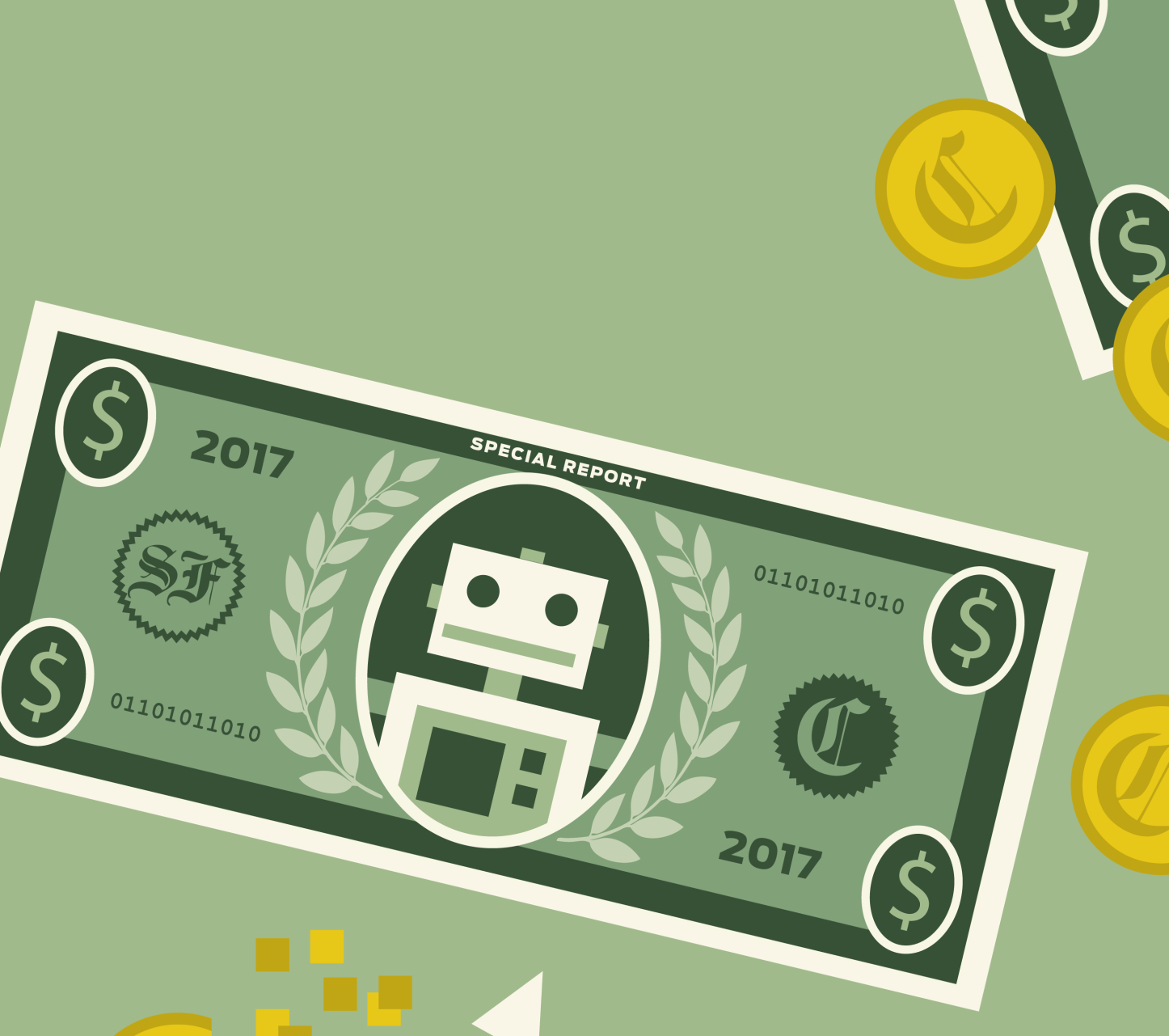 Is Libra the Future of Money?