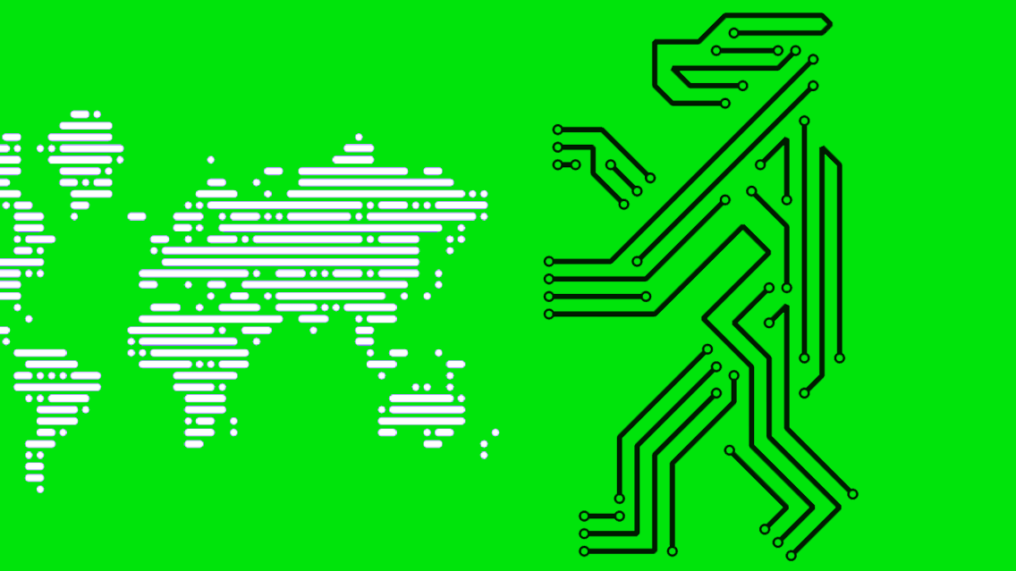 Is it time to Decentralize the World?