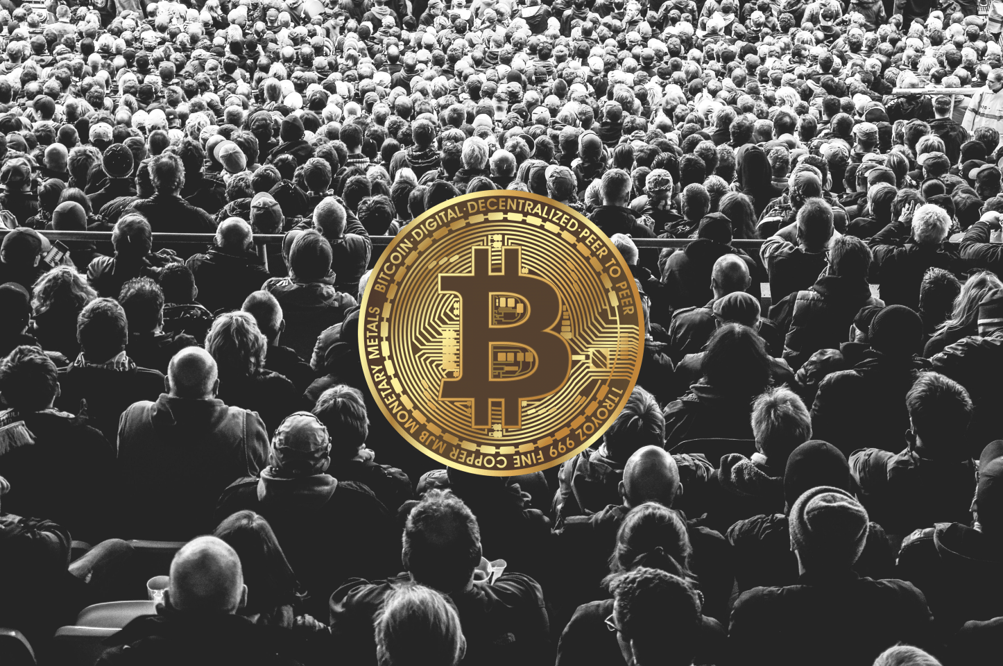 What are the obstacles blocking the mass-adoption of cryptocurrencies?