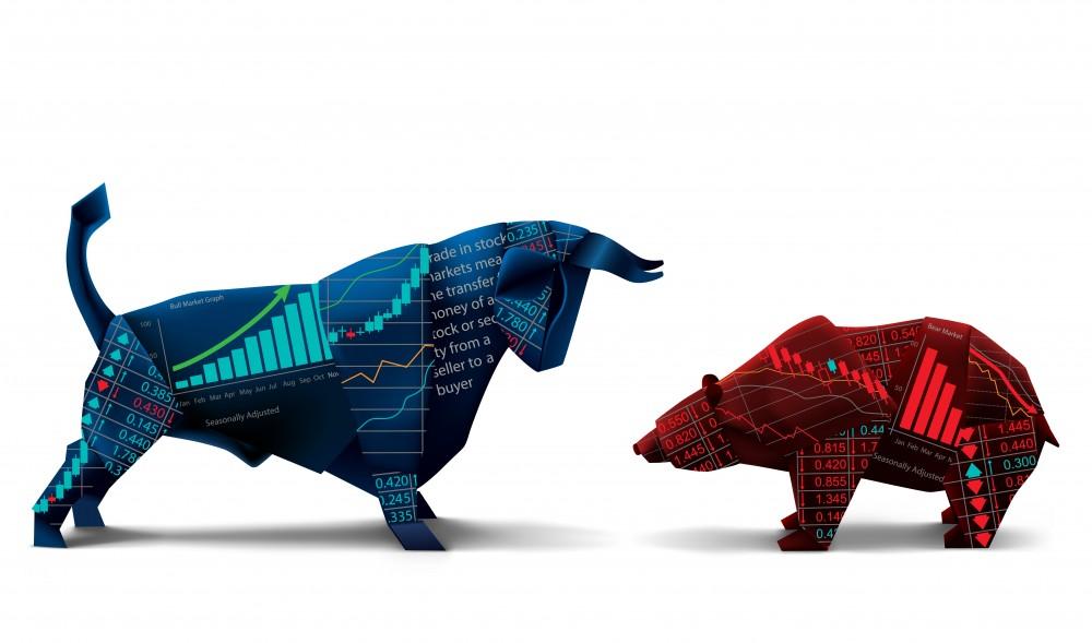 Bitcoin Bears vs Bulls