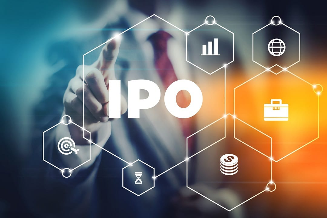 IPO on Blockchain by Chaineum