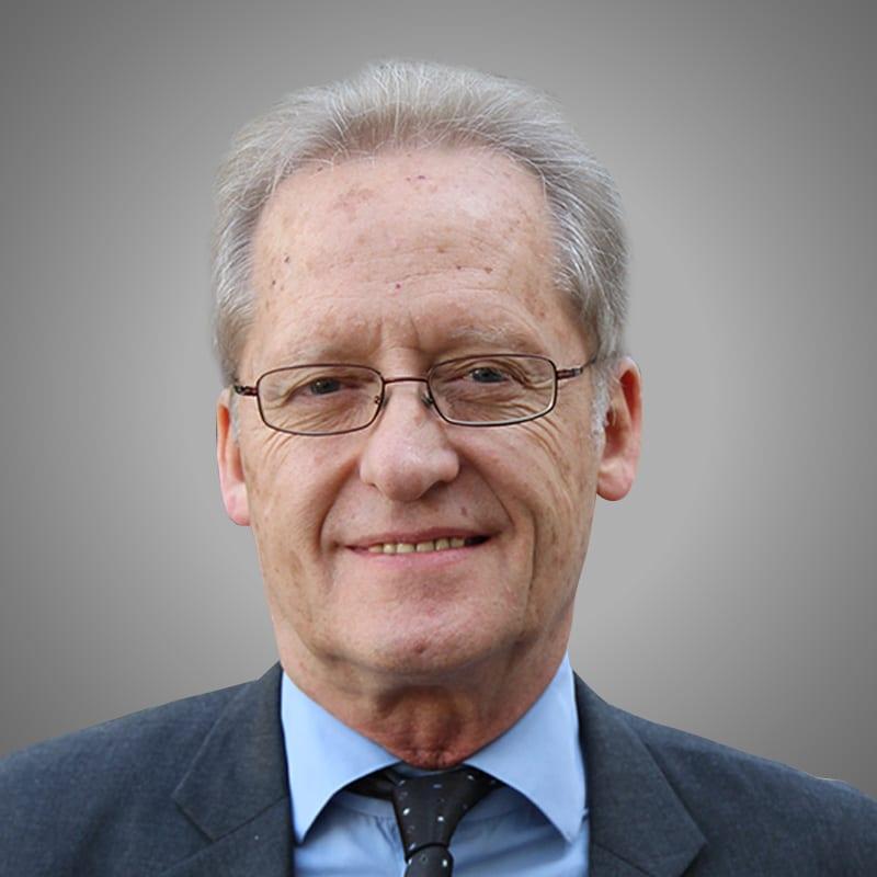 Gerry Boyer, Président de Sky Spring (eau atmosphérique)