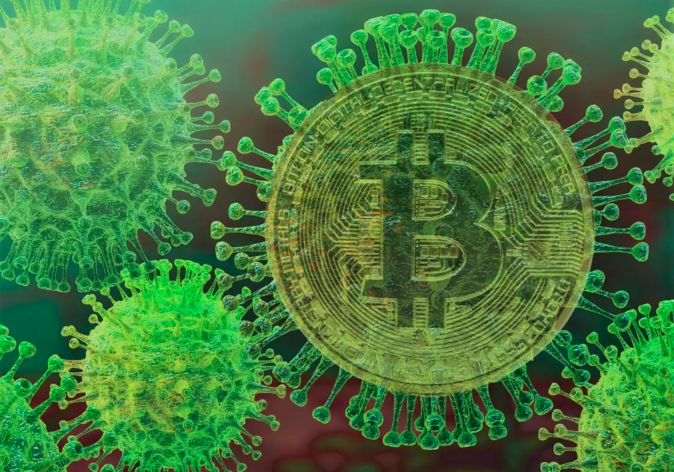The Crypto-Coronavirus Opportunity